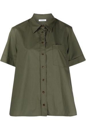 P.a.r.o.s.h. Damen Blusen - Canyox Hemd