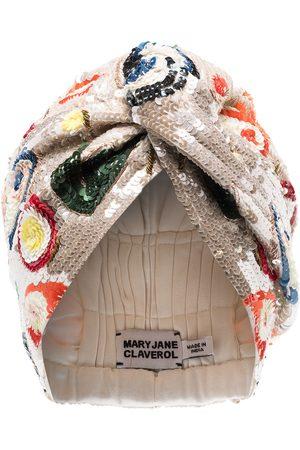 MaryJane Claverol Hawaii Turban