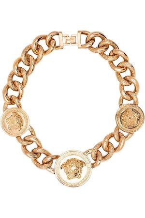 VERSACE Armband mit Medusa-Motiv