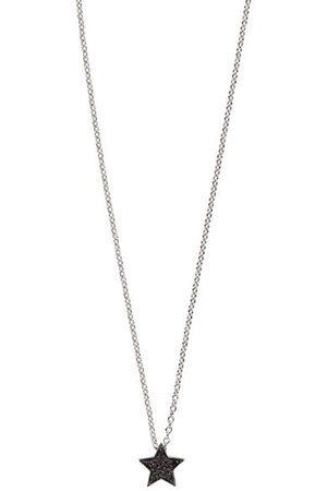 ALINKA 18kt Weißgoldhalskette mit Diamanten