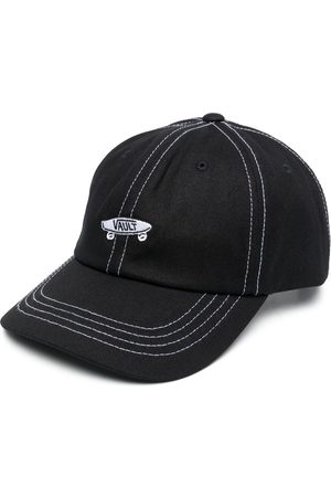 Vans Herren Hüte - Baseballkappe mit Kontrastnaht