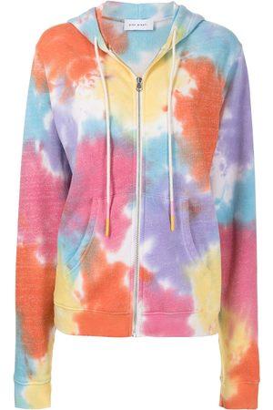 Mira Mikati Tie-dye hoodie