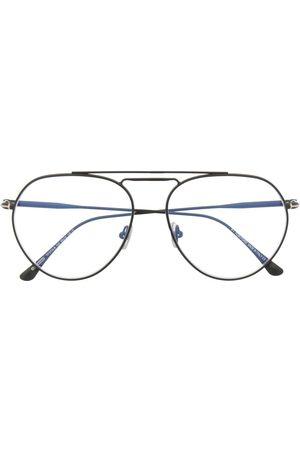 Tom Ford Eyewear Klassische Pilotenbrille