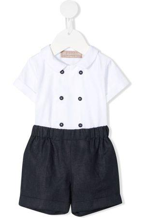 LA STUPENDERIA Anzüge - Babyanzug mit Knöpfen