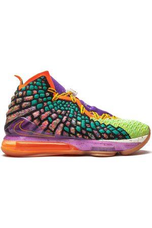 Nike LeBron 17 High-Top-Sneakers