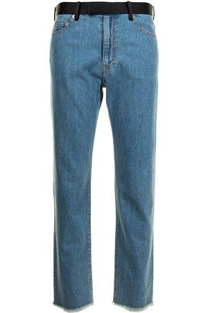 Sueundercover Jeans mit Einsätzen