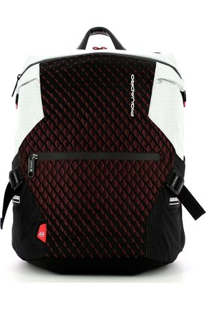 Piquadro PC backpack with Rfid Pq-Y 15.6 , Herren, Größe: One size