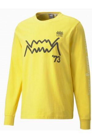 PUMA Sweatshirt , Herren, Größe: L