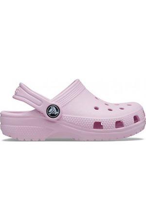 Crocs Classic Ballerina Clogs Pink, Damen, Größe: 37/38