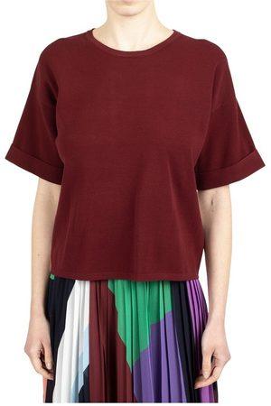 Essentiel Antwerp T-shirt , Damen, Größe: S