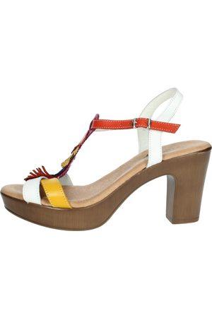 Cinzia soft Mf0251368-P Sandals , Damen, Größe: 35