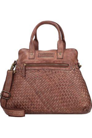 Greenland Damen Handtaschen - Handtasche 'Femi & Nine