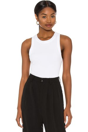Citizens of Humanity Isabel Rib Tank in . Size XS, S, M.