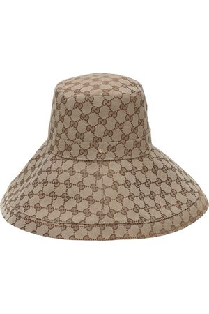 "Gucci Damen Hüte - Fischerhut ""california Original Gg"""
