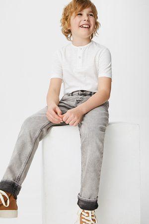 C&A Jungen Slim - Slim Jeans-Bio-Baumwolle