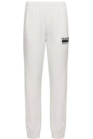 HUGO BOSS Relaxed-Fit Jogginghose aus French Terry