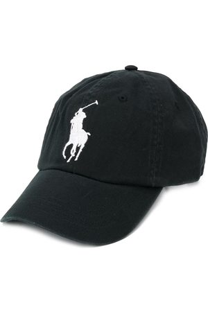 Polo Ralph Lauren Baseballkappe mit Logo