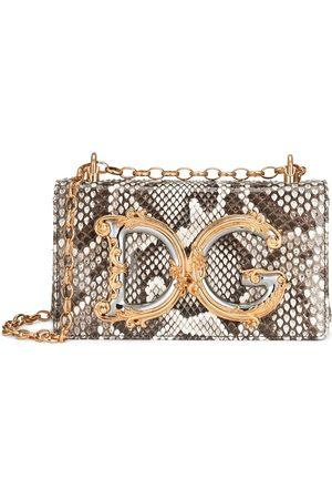 Dolce & Gabbana Mädchen Umhängetaschen - DG Girls Umhängetasche