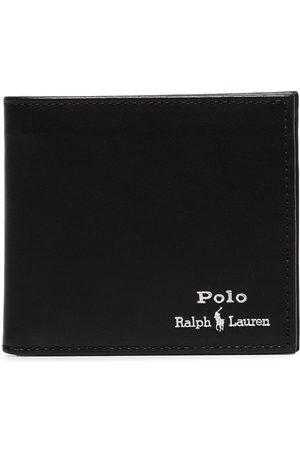 Polo Ralph Lauren Herren Geldbörsen & Etuis - Portemonnaie mit Logo-Stickerei