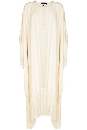 Taller Marmo Damen Tuniken - Tunika mit Fransen