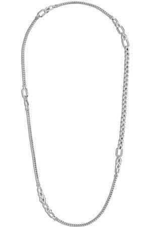 John Hardy Asli Halskette aus