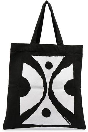 10 CORSO COMO Thalia Shopper aus Canvas