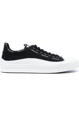 Moncler Herren Sneakers - Glissiere Sneakers aus Canvas