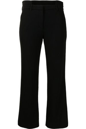 Givenchy Pre-Owned Klassische Cropped-Hose