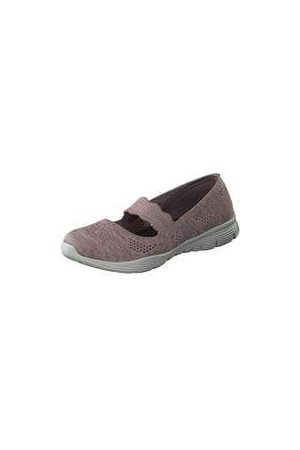 Skechers Seager Pitch Out Damen lila