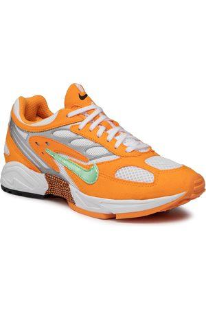 Nike Halbschuhe - Air Ghost Racer AT5410 800 Peel/Aphid Green