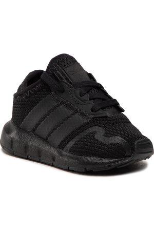 adidas Swift Run X I FY2187 Cblack/Cblack/Cblack