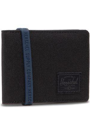 Herschel Herren Geldbörsen & Etuis - Roy Coin 10766-02090 Blk