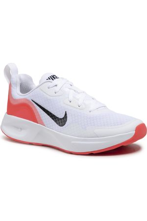 Nike Wearallday CJ1677 101 White/Black/Flash Crimson