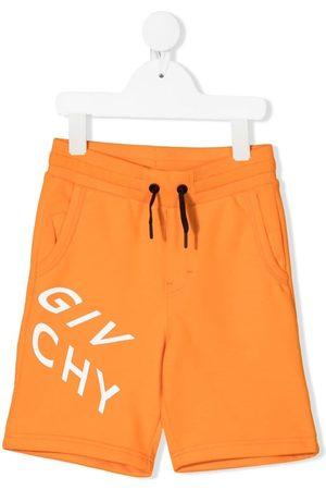 Givenchy Shorts - Shorts mit Logo-Print