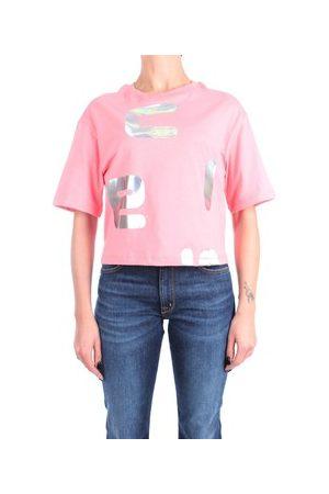Ciesse T-Shirt JOCKEY Kurzarm Damen