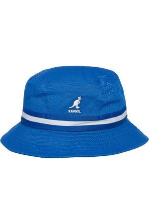 Kangol Stripe Lahinch Bucket Hat