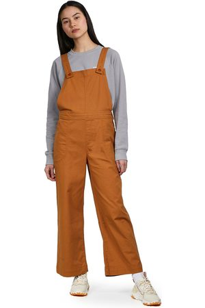 Patagonia Stand Up Cropped Overalls