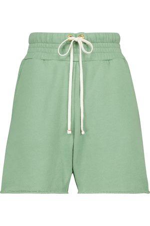 Les Tien Damen Shorts - Shorts Yacht aus Baumwolle
