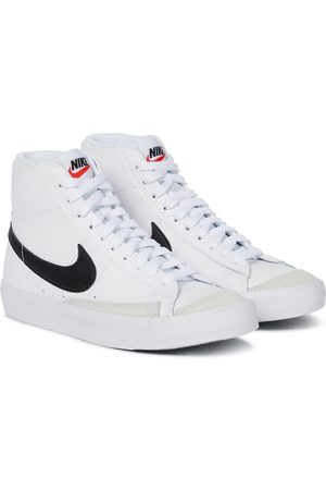Nike Sneakers Blazer Mid '77 aus Leder