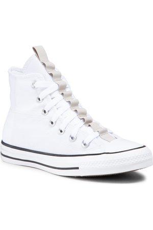 Converse Ctas Hi 170131C White/String/Black