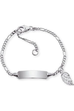 Engelsrufer Damen Armbänder - Armband 'ID Flügel