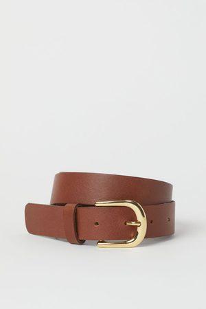 H&M Ledergürtel