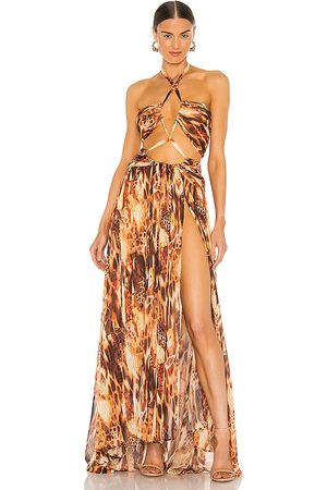 Bronx and Banco Damen Kleider - Fire Gown in . Size XS, S.