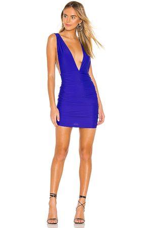 superdown Shelby Mini Dress in . Size XXS, XS.