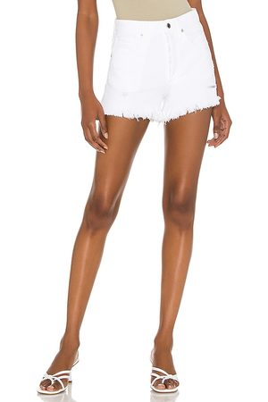 LE JEAN High Rise Adele Short in . Size 24, 25, 26, 27, 28, 29, 30, 31, 32.