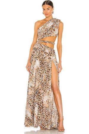 Bronx and Banco Damen Kleider - Jafari Gown in . Size XS, S, L.