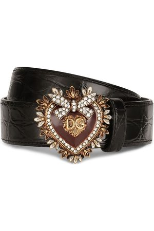 Dolce & Gabbana Devotion Gürtel