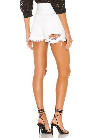 Rollas Damen Shorts - Dusters Short Short. Size 24, 25, 26, 27, 28, 29, 30, 31.