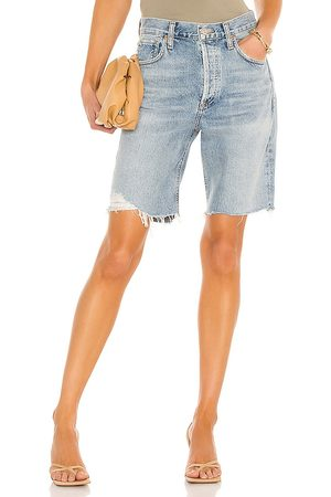 Citizens of Humanity Damen Shorts - Ambrosio Short in . Size 25, 26, 27, 28.