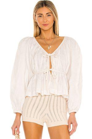 LPA Damen T-Shirts, Polos & Longsleeves - Lawson Top in . Size XS, S, M, XL.